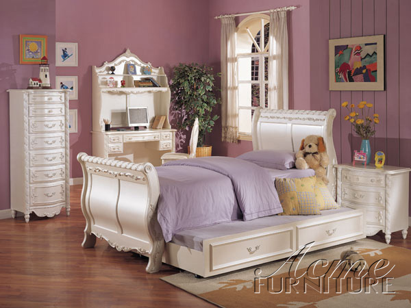 Kids White Bedroom Sets. White Kids Bedroom Furniture Sets For Boys ...