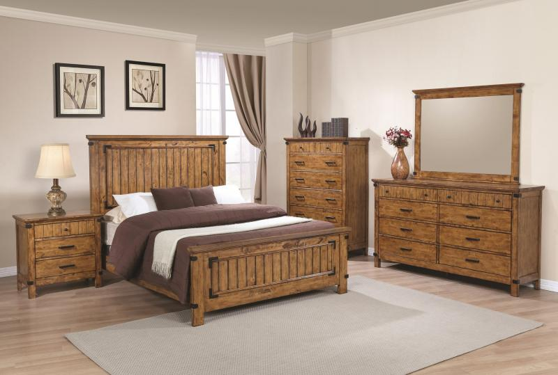 . Barron  39 s Furniture and Appliance   Master Bedroom Furniture