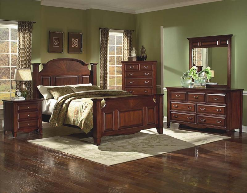 Bedroom Sets Nc barron's furniture and appliance - master bedroom furniture