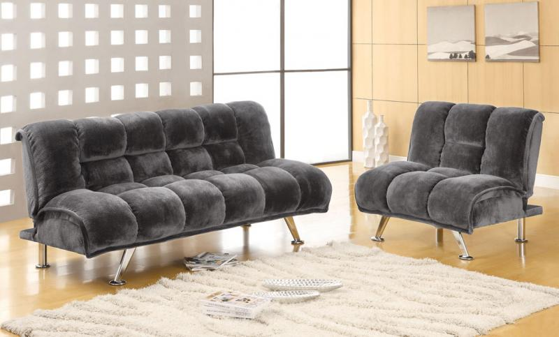 Barron's Furniture and Appliance - Futons