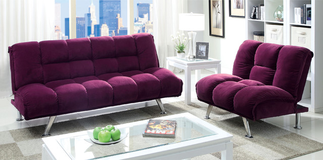 Ultra Soft Microfiber Futon Sofa $279 Avail In Other Colors