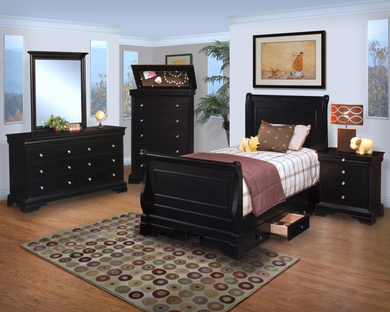 Barron S Furniture And Appliance Kids Furniture