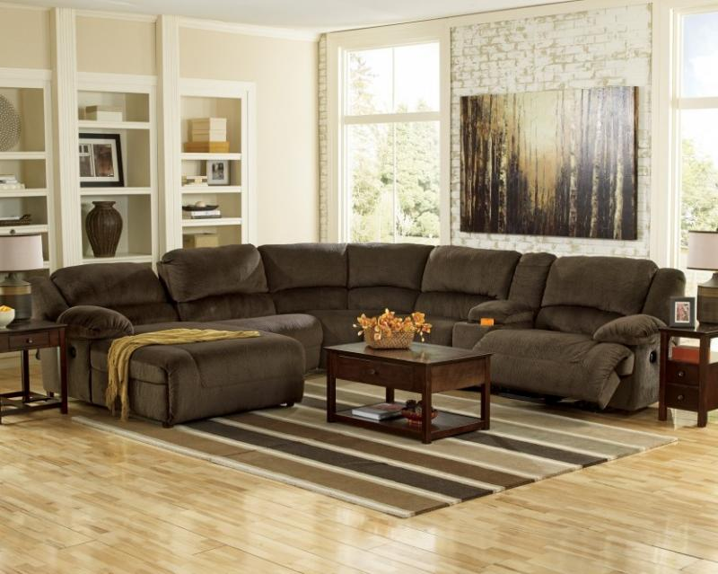Ashley Furniture Sectional Sofas 800 x 639